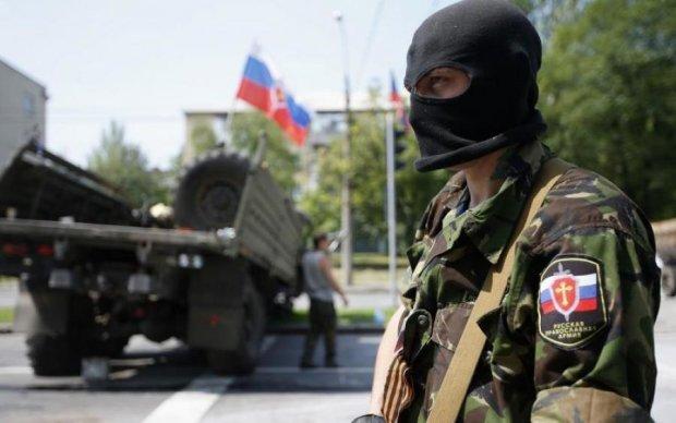 Російські офіцери остаточно дістали бойовиків
