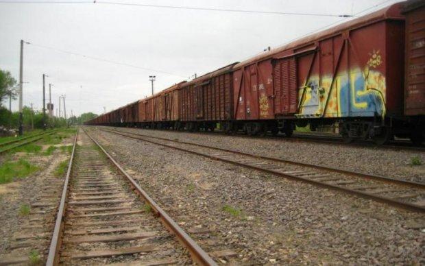Хотел взорвать поезд: СБУ поймала опасного шакала Захарченко