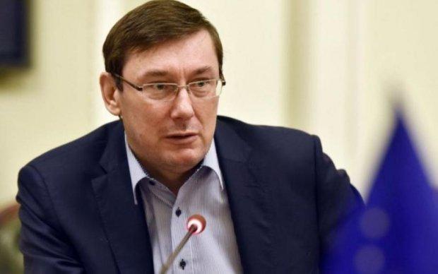 Вбивства Шеремета і Окуєвої: Луценко визнав повне фіаско