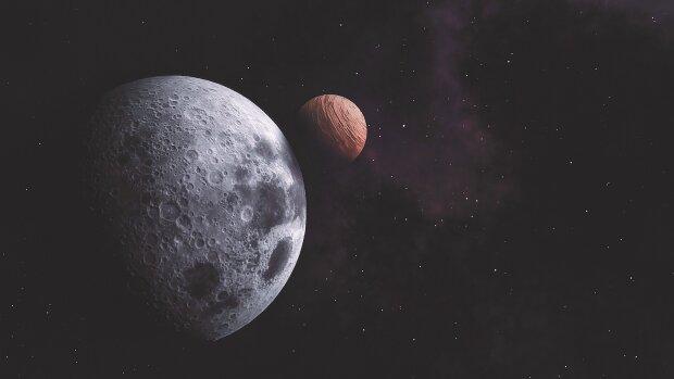 Лунный календарь, фото: pixabay