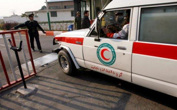 Вибух на шахті в Ірані: більше двох десятків загиблих