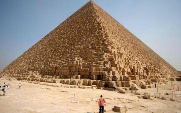 Пирамиду Тутанхамона оставят в покое, и вот почему
