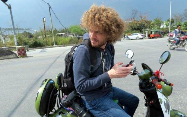 Война на Донбассе: с блогером произошло нечто невероятное