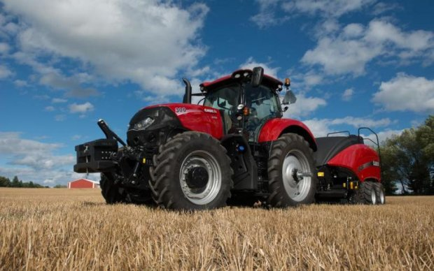 Украинцы готовят тракторную революцию