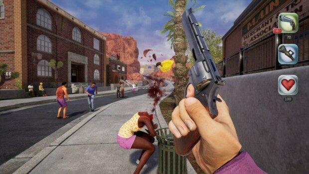 Postal 4: разработчики безумной игры показали первый трейлер