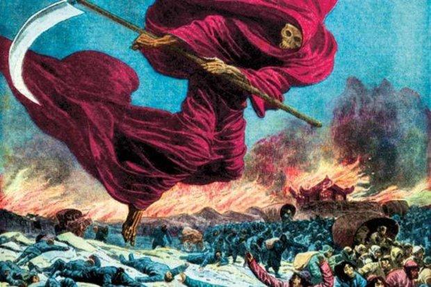 Вчені назвали батьківщину чуми, яка скосила половину середньовічної Європи