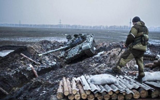Перемирие в разгаре: Украина потеряла героя