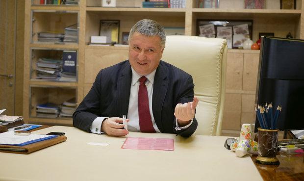 Аваков рассказал о расследовании дела Гандзюк: в полиции тоже есть негодяи