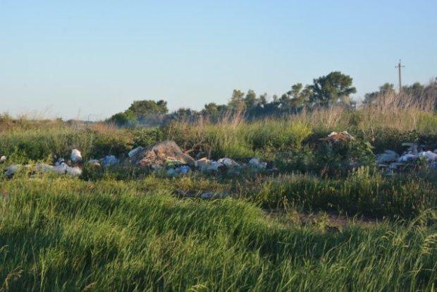 Харківщина на межі екологічної катастрофи: по річках стікає смертельна отрута