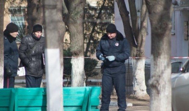 Водители устроили перестрелку в центре Измаила