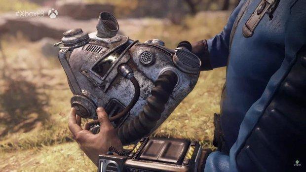 Создатели Fallout 76 оставили фанатов без игры