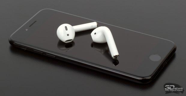 Apple залишила власників AirPods біля розбитого корита
