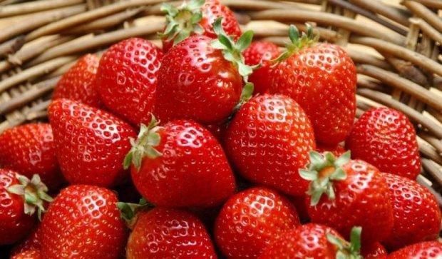 Як правильно вживати полуницю
