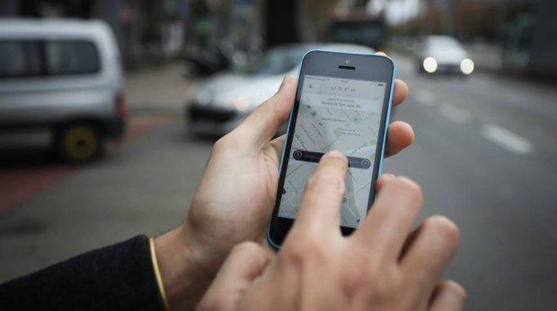 Uber нахабно приховував витік даних мільйонів користувачів