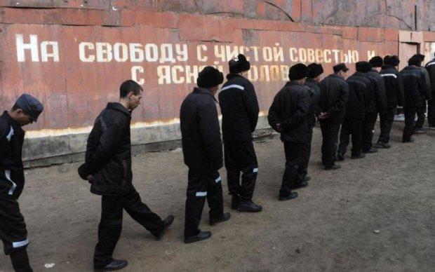 Вік волі не бачити: закон Савченко скасували