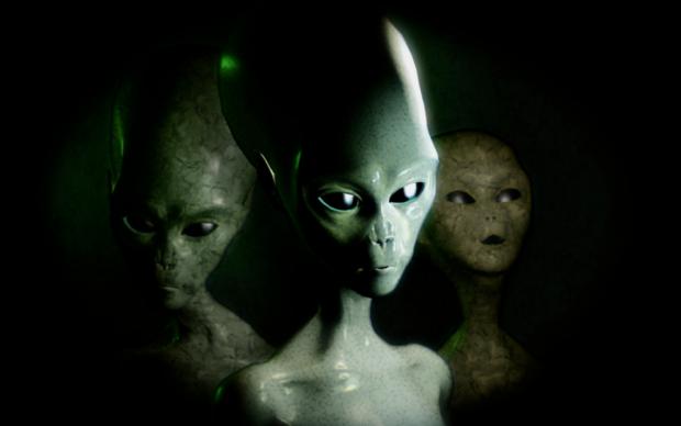Хочу удалить свои гениталии: мужчина превратил себя в инопланетянина
