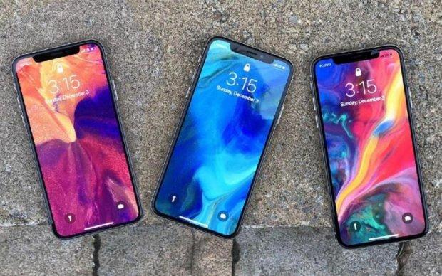 iPhone 2018: Apple натякнула на головні нововведення