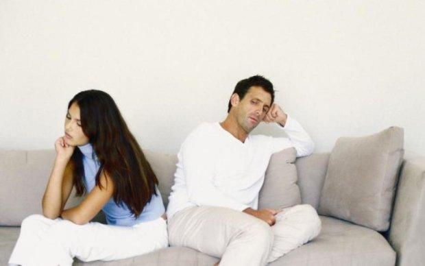Дружина пішла від чоловіка до його брата і залишилася в дурнях