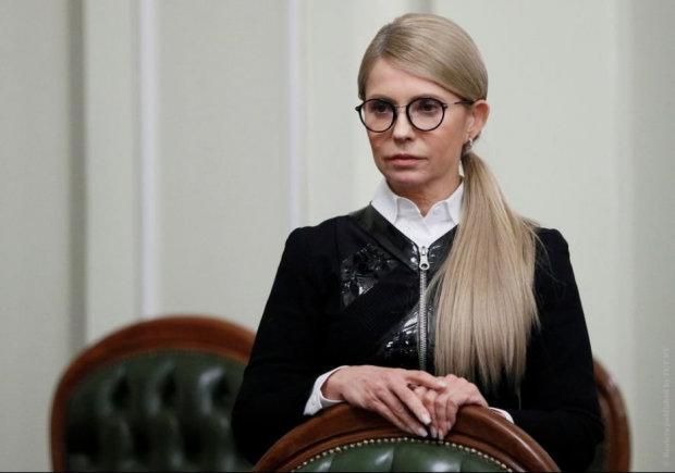 Тимошенко призналась, какую должность мечтает получить за президентства Зеленского