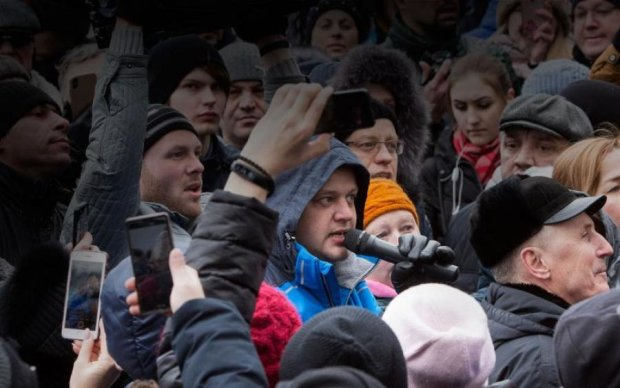 Двойник Вострикова: ФСБ не успела замести следы в Кемеровской трагедии