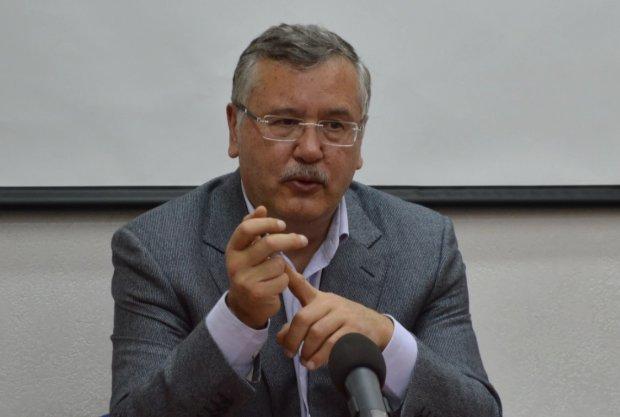 """Российские пропагандисты """"атаковали"""" Гриценко: коварная ложь попала в эфир"""
