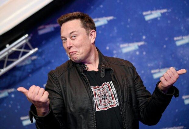 Илон Маск, фото: GettyImages