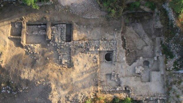 Раскопки храма, svidok.online