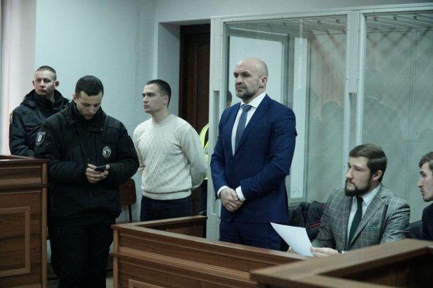 Дело Гандзюк: с Мангера могут снять подозрение в заказе убийства