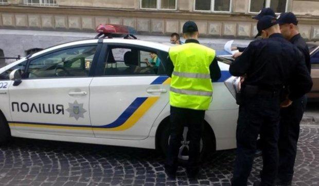 Полицейские задержали подозреваемого в убийстве студента во Львове