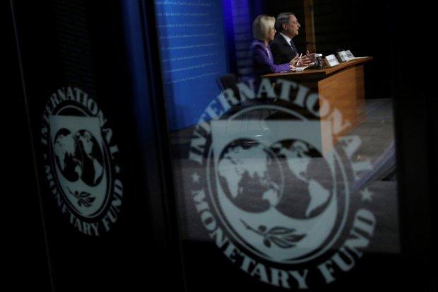 Ярмо на многие века: выяснилось, сколько мы с вами должны отдать МВФ