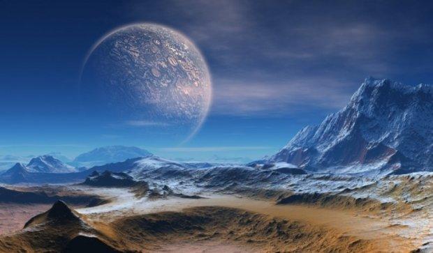 NASA позбавило людство надій на другий дім