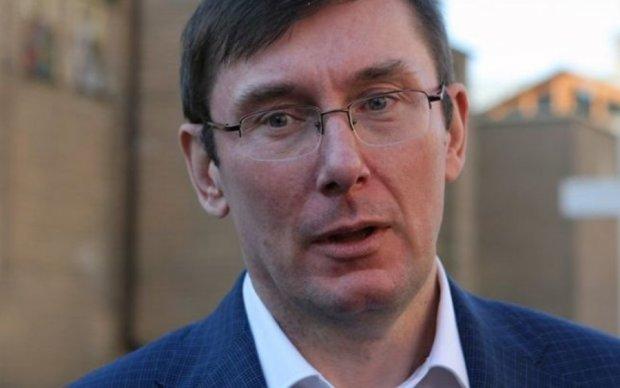 Луценко нарешті спромігся вигнати одіозного прокурора