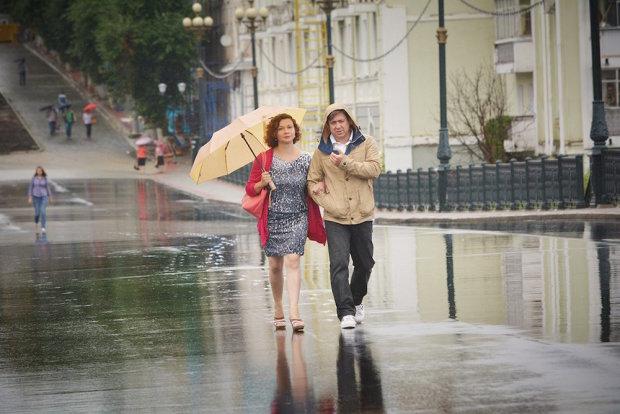Прогноз погоди на 20 травня: стихія поділить Україну на інь та янь