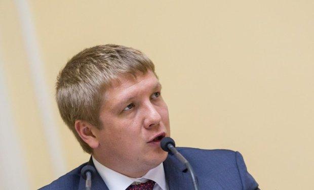 """Коболева восстановили на должности руководителя """"Нафтогаза"""": Гройсман попросил увеличить ему зарплату"""