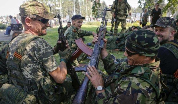 Сепаратисти обстріляли мирні квартали Авдіївки