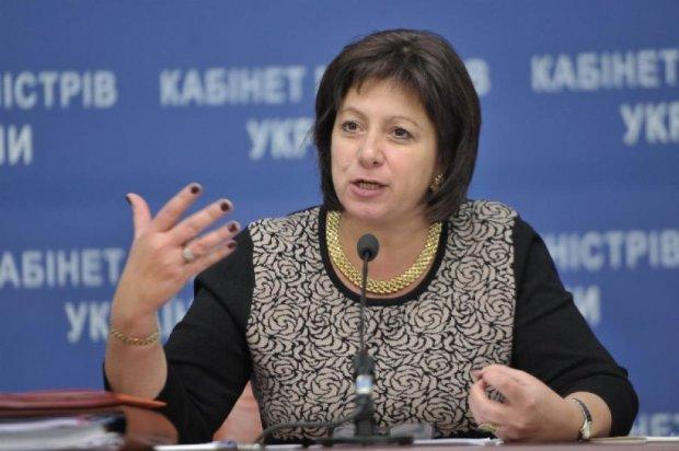 Украина привлечет миллиард долларов под гарантии США - Яресько
