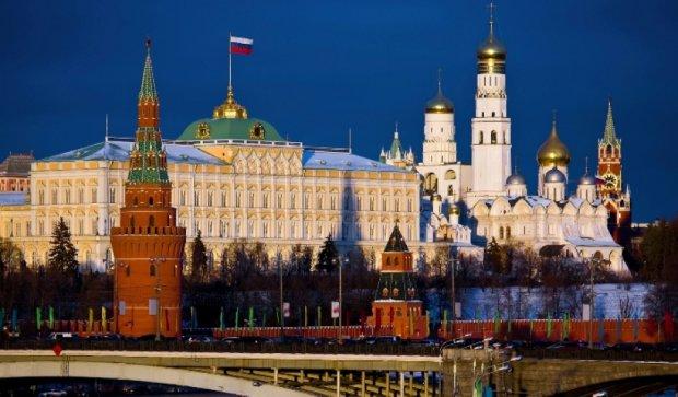 Кремль готує відповідь на блокування своїх активів за кордоном