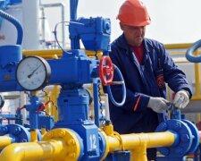 Ціни на газ, фото: Уніан
