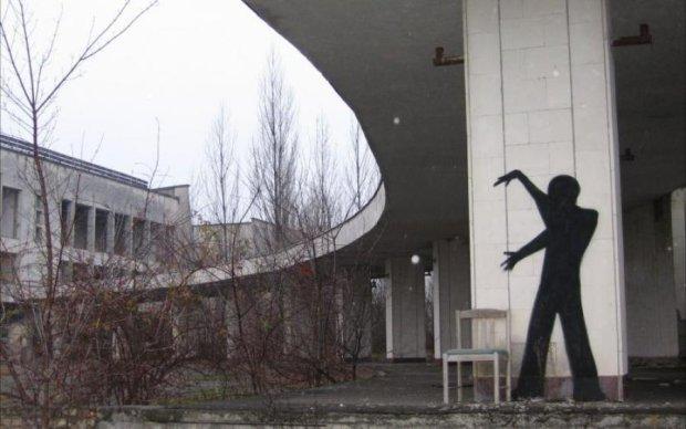 Щось наближається: рівень радіації у Чорнобилі почав змінюватися