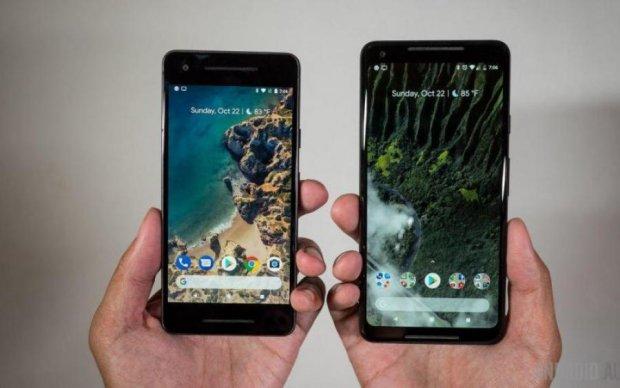Google Pixel 3: світ дізнався головний секрет смартфона