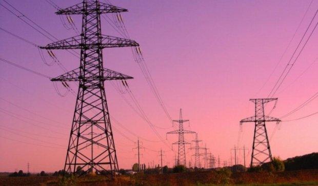 Украина перестала покупать электроэнергию в РФ