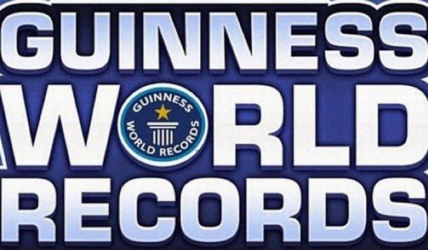 Футбольний матч  у Еквадорі занесуть до Книги рекордів Гіннеса