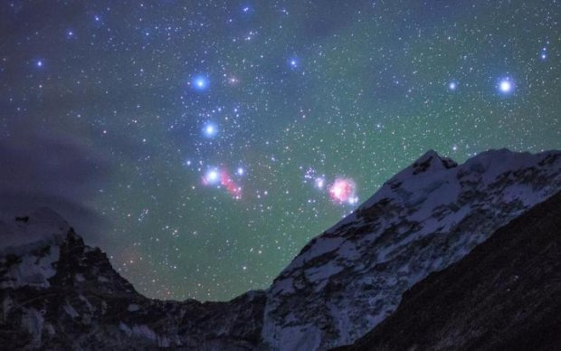 Вчені відкрили страшну таємницю сузір'я Оріона