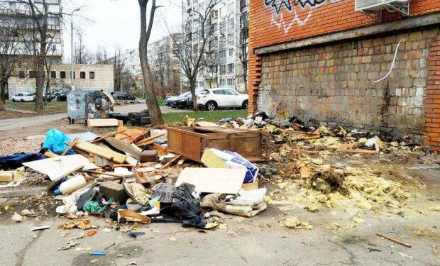 В Киеве обнаружили тело молодой девушки, фото: Вечерний Киев