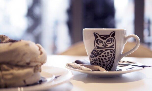 Ранкова кава, фото: pixabay.com