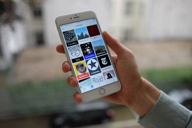 Apple представить новий сервіс 25 березня