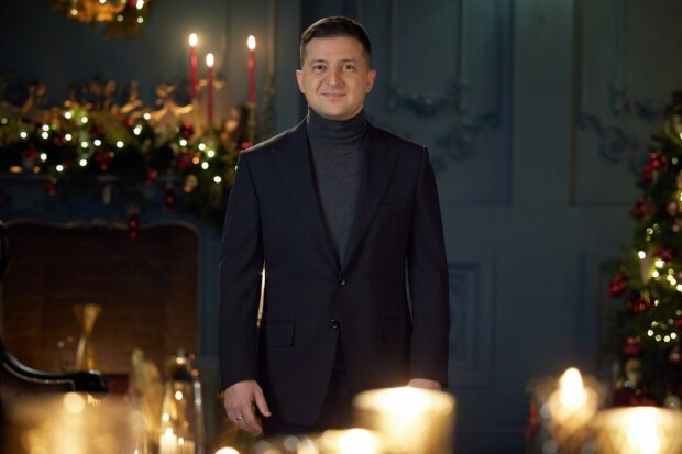 Владимир Зеленский / фото: сайт президента Украины