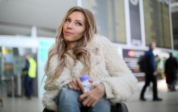 После Евровидения от Самойловой отрекся самый близкий человек