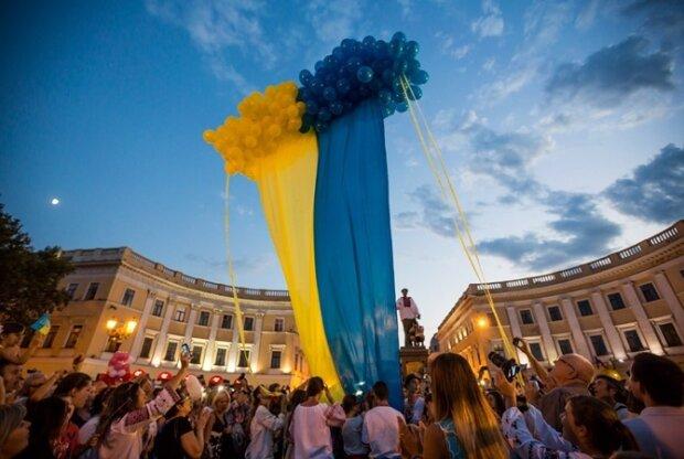 День независимости Украины 2019: прикольные поздравления в стихах и прозе