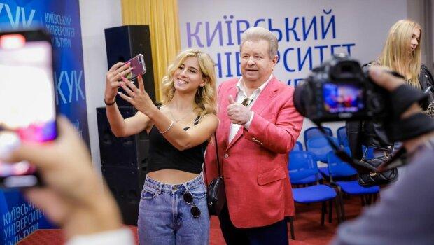 Михаил Поплавский, фото с Instagram